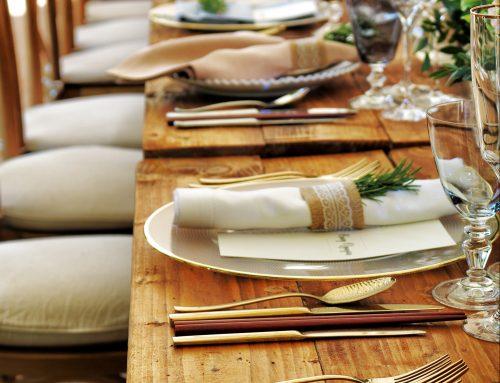 12 Wedding Reception Planning Tips