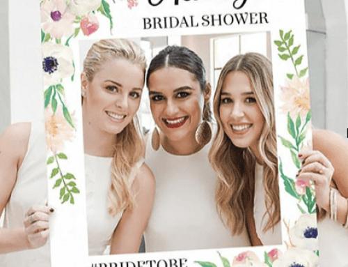 An Instagram Worthy Bridal Shower For Your Bestie