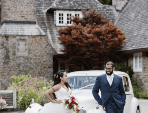 Your Guide To Choosing The Perfect Wedding Venue