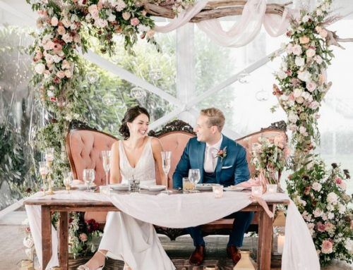 Sweetheart Tables Ideas Worth Falling For