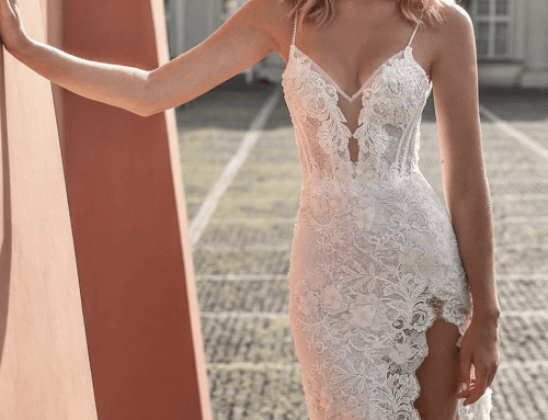 Hottest Bridal Trends for 2020 Weddings
