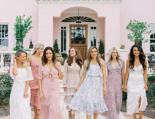 Hosting a Bridal Shower? Here is all to know!