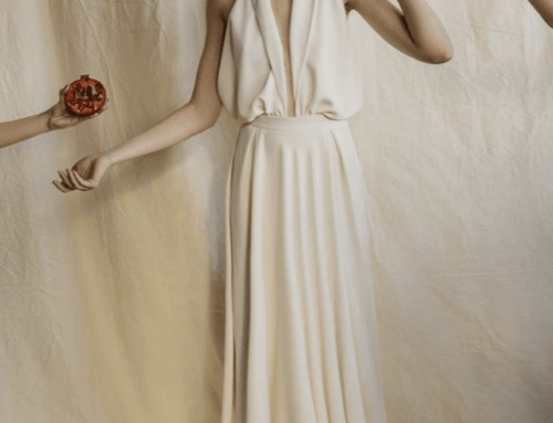 Minimal Wedding Dresses – Wedding Dress Inspirations