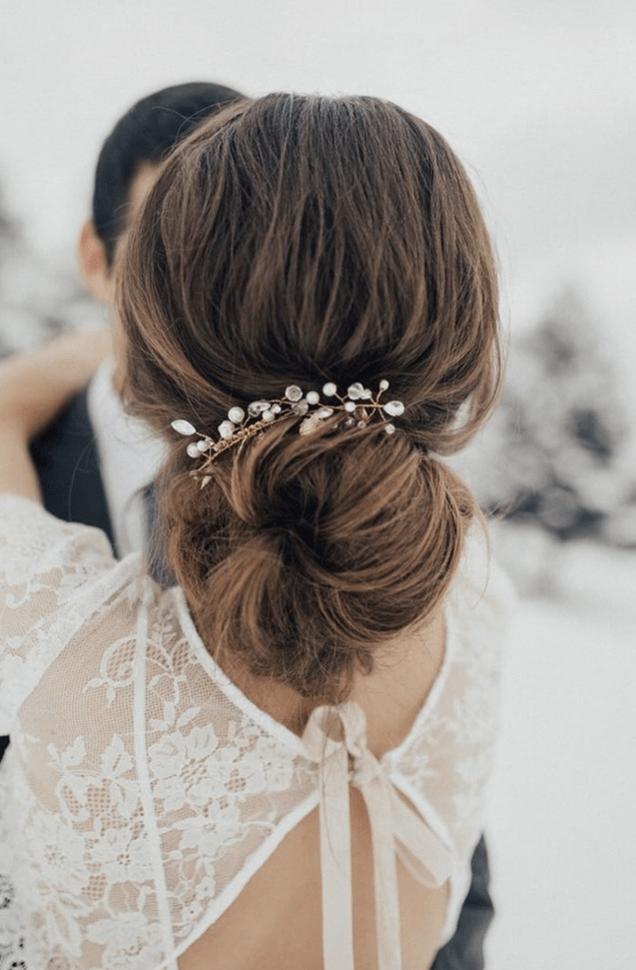 Wedding Up do's For Every Bride