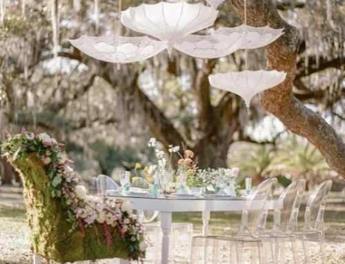 How To Throw an Affordable Bridal Shower
