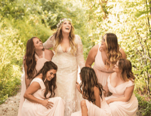 2021 Wedding Trends to Start Looking Out For