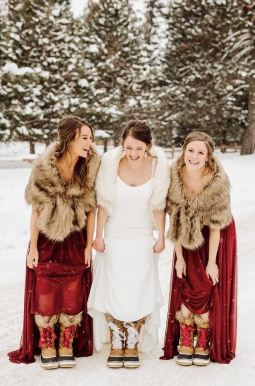Girls Weddings