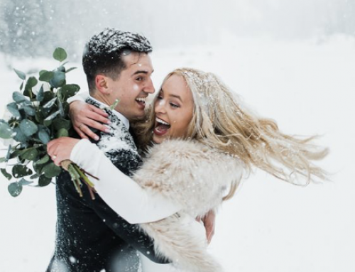 The Best Winter Wedding is Achievable with these Tips