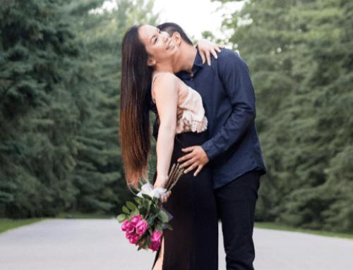 Engagement Photographers For Weddings