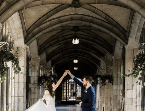 Intimate Destination Weddings – A Trend for 2021?
