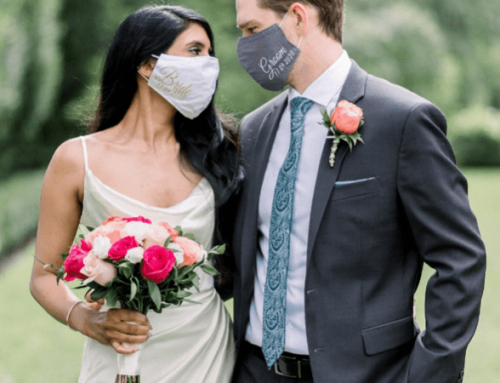 Tips on Downsizing Your COVID Wedding Guest List