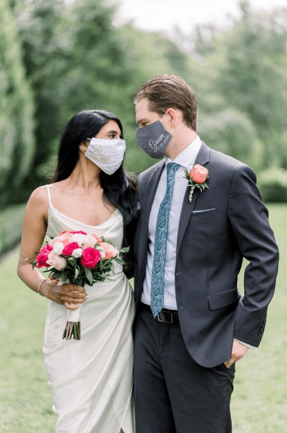 COVID Wedding Guest List