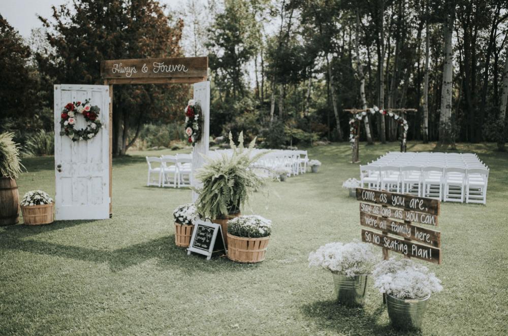 Wedding Venues In The GTA