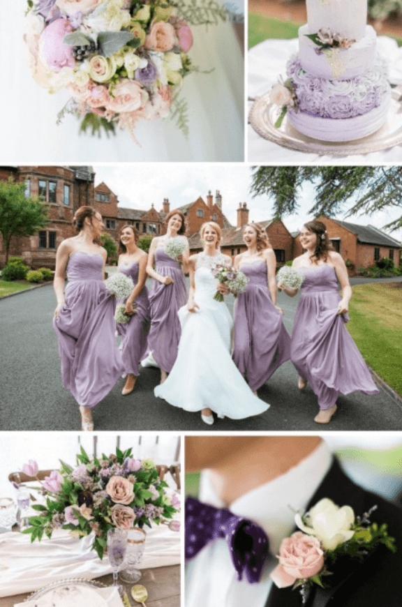 Wedding Schemes