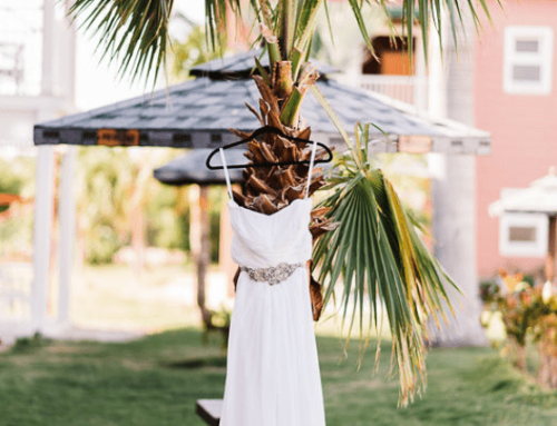 Tips On Bringing Your Wedding Pinterest Board To Life